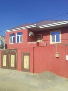 Bakı şəhəri, Binəqədi rayonu, Biləcəri qəsəbəsində, 5 otaqlı ev / villa satılır (Elan: 109796)
