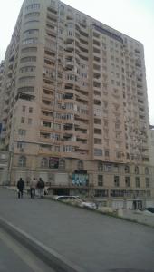 Bakı şəhəri, Yasamal rayonunda, 2 otaqlı yeni tikili satılır (Elan: 107275)