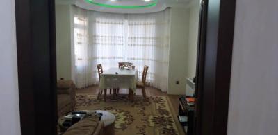Bakı şəhəri, Nəsimi rayonunda, 3 otaqlı yeni tikili satılır (Elan: 106848)