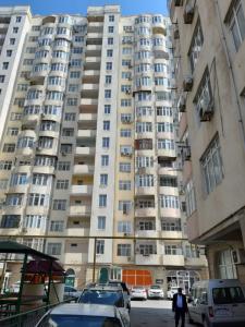 Bakı şəhəri, Nərimanov rayonunda, 2 otaqlı yeni tikili satılır (Elan: 107602)