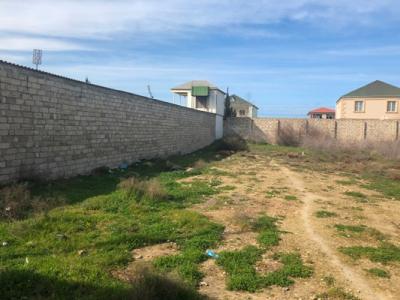 Bakı şəhəri, Xəzər rayonu, Mərdəkan qəsəbəsində torpaq satılır (Elan: 108765)
