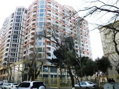 Bakı şəhəri, Nərimanov rayonunda, 3 otaqlı yeni tikili satılır (Elan: 109849)