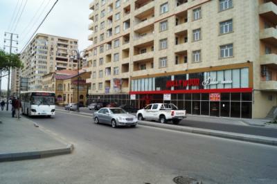 Bakı şəhərində torpaq satılır (Elan: 106277)