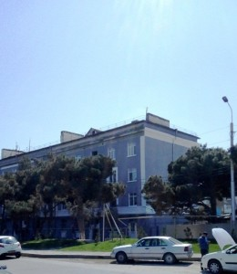 Bakı şəhəri, Xətai rayonunda, 2 otaqlı köhnə tikili satılır (Elan: 108562)