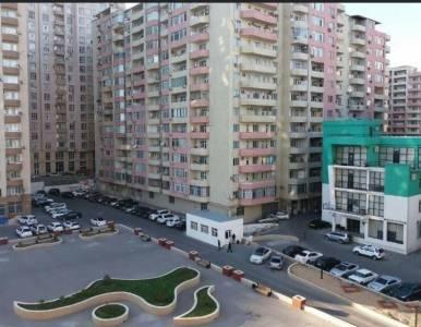 Bakı şəhəri, Nəsimi rayonunda, 2 otaqlı yeni tikili kirayə verilir (Elan: 166529)