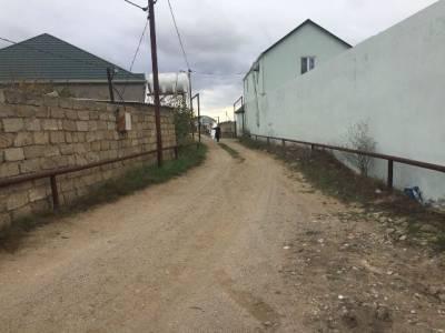 Bakı şəhəri, Xəzər rayonunda torpaq satılır (Elan: 115497)