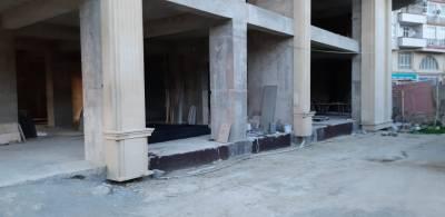 Bakı şəhəri, Səbail rayonu, Badamdar qəsəbəsində obyekt satılır (Elan: 161141)