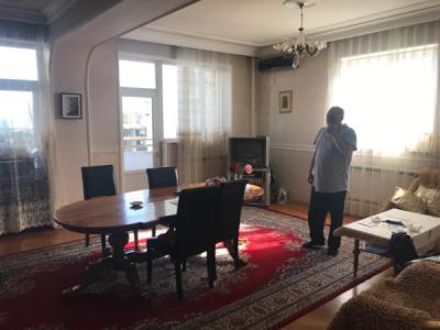 Bakı şəhəri, Nəsimi rayonunda, 5 otaqlı yeni tikili satılır (Elan: 106787)