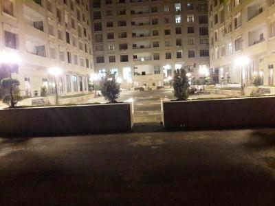 Bakı şəhəri, Yasamal rayonunda, 2 otaqlı yeni tikili satılır (Elan: 109547)