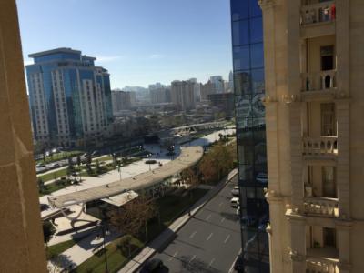 Bakı şəhəri, Nəsimi rayonunda, 2 otaqlı köhnə tikili satılır (Elan: 106823)