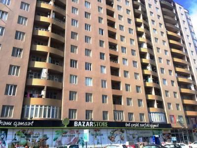 Bakı şəhəri, Səbail rayonunda, 2 otaqlı yeni tikili satılır (Elan: 113473)