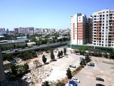 Bakı şəhəri, Nəsimi rayonunda, 3 otaqlı yeni tikili satılır (Elan: 158197)