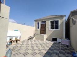 Bakı şəhəri, Abşeron rayonu, Masazır qəsəbəsində, 2 otaqlı ev / villa satılır (Elan: 202265)