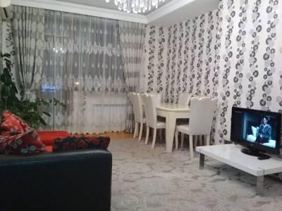 Bakı şəhəri, Nəsimi rayonunda, 3 otaqlı yeni tikili satılır (Elan: 157942)