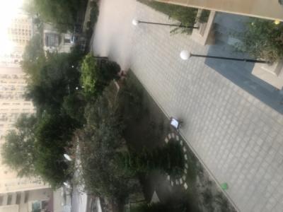 Bakı şəhəri, Yasamal rayonunda, 4 otaqlı yeni tikili kirayə verilir (Elan: 108472)