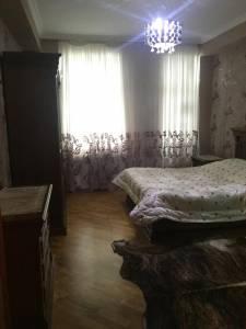 Bakı şəhəri, Yasamal rayonunda, 4 otaqlı yeni tikili kirayə verilir (Elan: 166336)