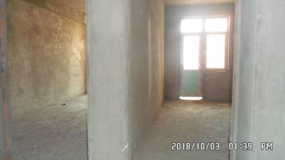 Xırdalan şəhərində, 1 otaqlı yeni tikili satılır (Elan: 147262)