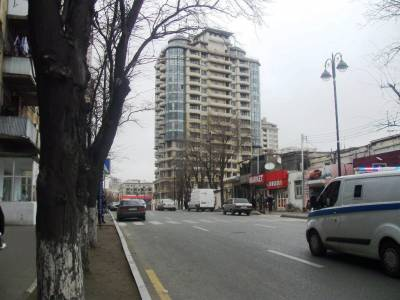 Bakı şəhəri, Yasamal rayonunda, 3 otaqlı yeni tikili satılır (Elan: 162226)
