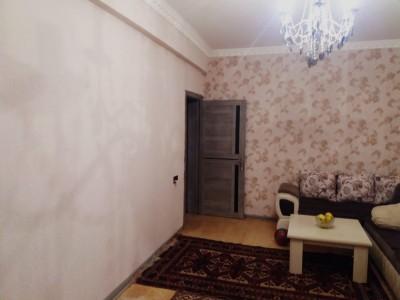 Bakı şəhəri, Yasamal rayonunda, 2 otaqlı yeni tikili satılır (Elan: 110871)