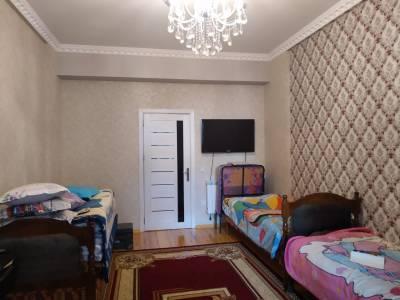 Bakı şəhəri, Yasamal rayonunda, 3 otaqlı yeni tikili satılır (Elan: 126743)