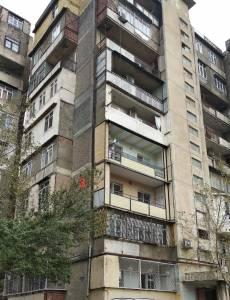 Bakı şəhəri, Suraxanı rayonunda, 3 otaqlı köhnə tikili satılır (Elan: 124538)