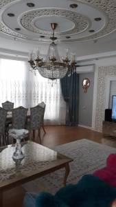 Bakı şəhəri, Xətai rayonunda, 4 otaqlı yeni tikili kirayə verilir (Elan: 113669)