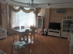 Bakı şəhəri, Yasamal rayonu, Yasamal qəsəbəsində, 3 otaqlı yeni tikili satılır (Elan: 193638)