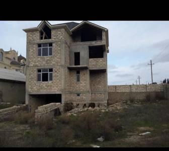 Bakı şəhəri, Xəzər rayonu, Buzovna qəsəbəsində, 10 otaqlı ev / villa satılır (Elan: 140400)
