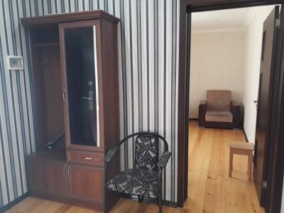 Bakı şəhəri, Nəsimi rayonunda, 2 otaqlı ev / villa kirayə verilir (Elan: 108517)