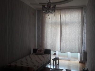 Bakı şəhəri, Nəsimi rayonunda, 4 otaqlı yeni tikili satılır (Elan: 109661)