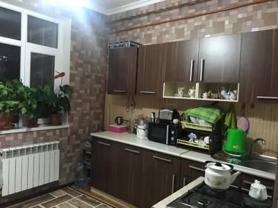Bakı şəhəri, Abşeron rayonu, Masazır qəsəbəsində, 1 otaqlı yeni tikili satılır (Elan: 148096)
