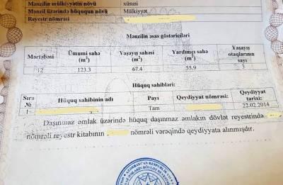 Bakı şəhəri, Nəsimi rayonu, 1-ci mikrorayon qəsəbəsində, 3 otaqlı yeni tikili satılır (Elan: 123369)
