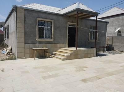 Bakı şəhəri, Qaradağ rayonunda, 1 otaqlı ev / villa satılır (Elan: 130718)