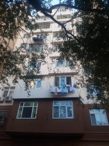 Bakı şəhəri, Xətai rayonunda, 3 otaqlı köhnə tikili satılır (Elan: 109433)