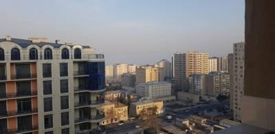Bakı şəhəri, Yasamal rayonu, Yasamal qəsəbəsində, 4 otaqlı yeni tikili satılır (Elan: 157879)