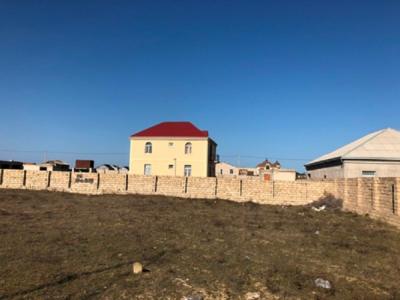 Bakı şəhəri, Xəzər rayonu, Şüvəlan qəsəbəsində torpaq satılır (Elan: 109227)