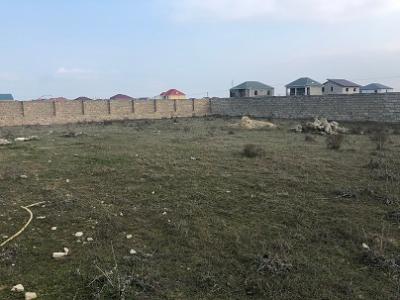 Bakı şəhəri, Xəzər rayonu, Şüvəlan qəsəbəsində torpaq satılır (Elan: 109251)
