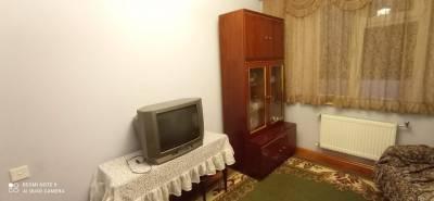 Bakı şəhəri, Nəsimi rayonunda, 3 otaqlı köhnə tikili kirayə verilir (Elan: 157618)
