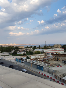 Bakı şəhəri, Səbail rayonunda, 3 otaqlı yeni tikili kirayə verilir (Elan: 106460)