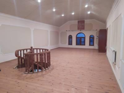 Bakı şəhəri, Səbail rayonu, Badamdar qəsəbəsində, 6 otaqlı ev / villa kirayə verilir (Elan: 167340)