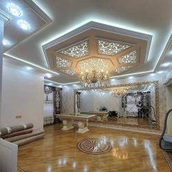 Bakı şəhəri, Yasamal rayonunda, 3 otaqlı yeni tikili kirayə verilir (Elan: 202147)