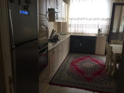 Bakı şəhəri, Nərimanov rayonunda, 3 otaqlı yeni tikili kirayə verilir (Elan: 107102)