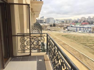 Bakı şəhəri, Xətai rayonunda, 2 otaqlı yeni tikili satılır (Elan: 117221)