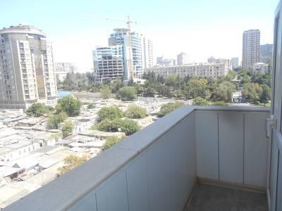Bakı şəhəri, Nəsimi rayonunda, 3 otaqlı yeni tikili satılır (Elan: 154462)