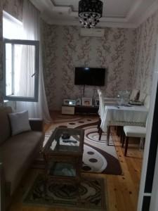 Bakı şəhəri, Suraxanı rayonu, Bülbülə qəsəbəsində, 2 otaqlı ev / villa satılır (Elan: 109081)
