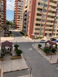 Bakı şəhəri, Nizami rayonunda, 3 otaqlı yeni tikili satılır (Elan: 106622)
