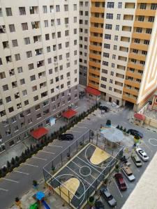 Xırdalan şəhərində, 1 otaqlı yeni tikili satılır (Elan: 139380)