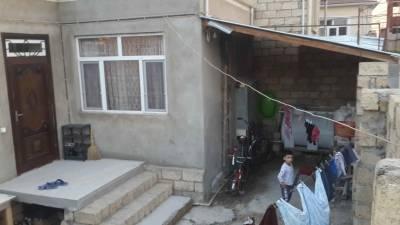 Bakı şəhəri, Abşeron rayonu, Masazır qəsəbəsində, 3 otaqlı yeni tikili satılır (Elan: 166418)