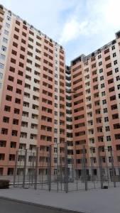 Xırdalan şəhərində, 1 otaqlı yeni tikili satılır (Elan: 157431)