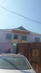 Bakı şəhəri, Xətai rayonu, Həzi Aslanov qəsəbəsində, 10 otaqlı ev / villa satılır (Elan: 106733)